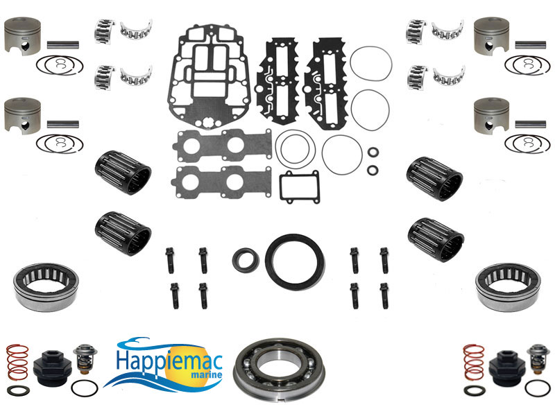 Ford 3000 Tractor Engine Rebuild Kit : Ford tractor engine rebuilt and